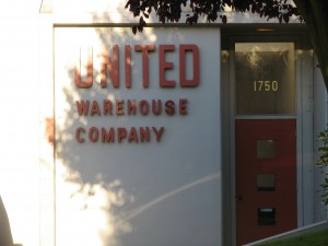 united warehouse 1