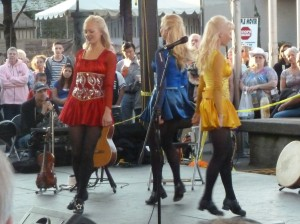 bluegrass dance sisters 2