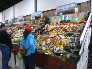 produce displays 1