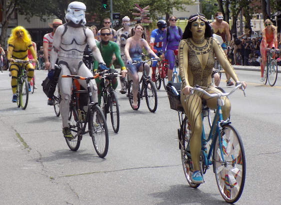 solstice 2017 j stormtrooper and cleopatra